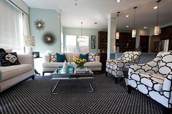 Patterned Chairs Living Room Euskal - Stuffed Chairs Living Room Winda 7 Furniture